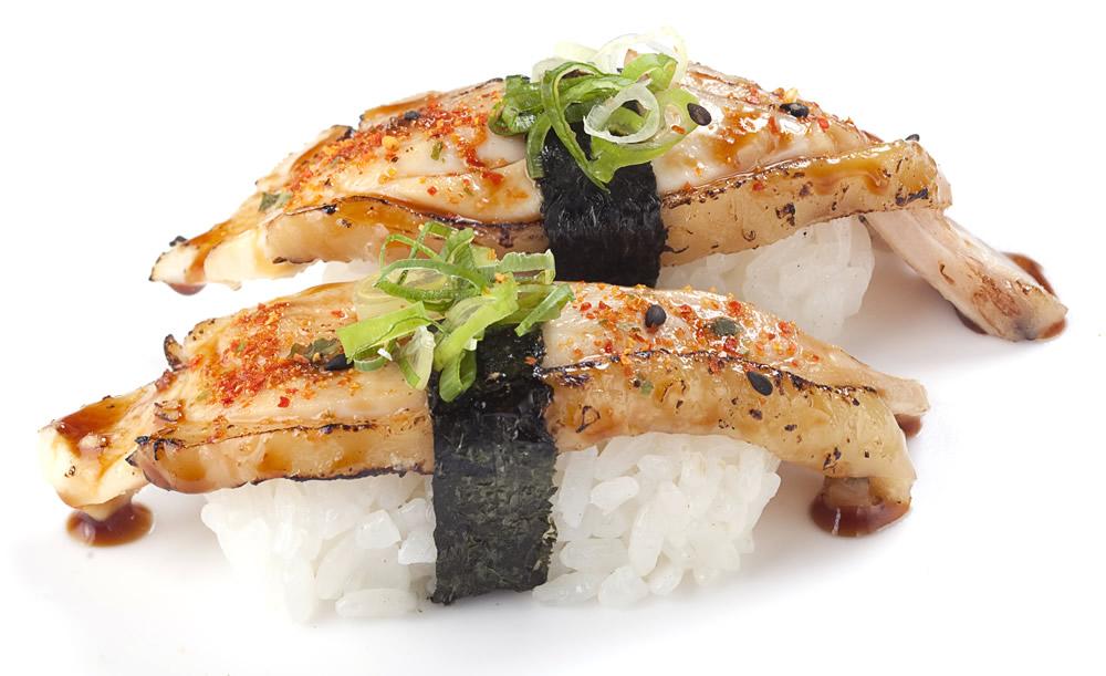 照燒雞壽司