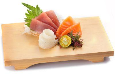 綜合生魚片-百貨