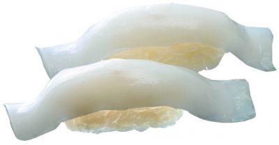 1-09 花枝握壽司