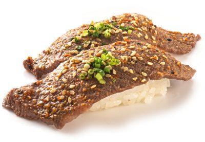 2-14 味噌牛壽司