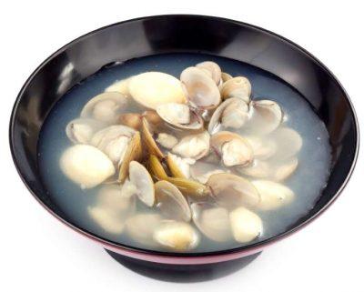 6-02 蜆蒜湯