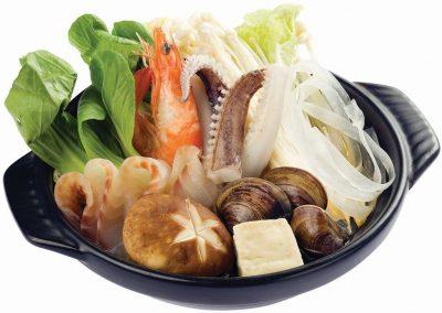 6-06 昆布海鮮鍋