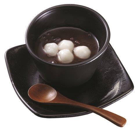 7-02 白玉紅豆湯