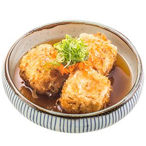 2018揚出豆腐