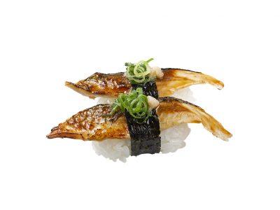 炙燒秋刀魚(2M)