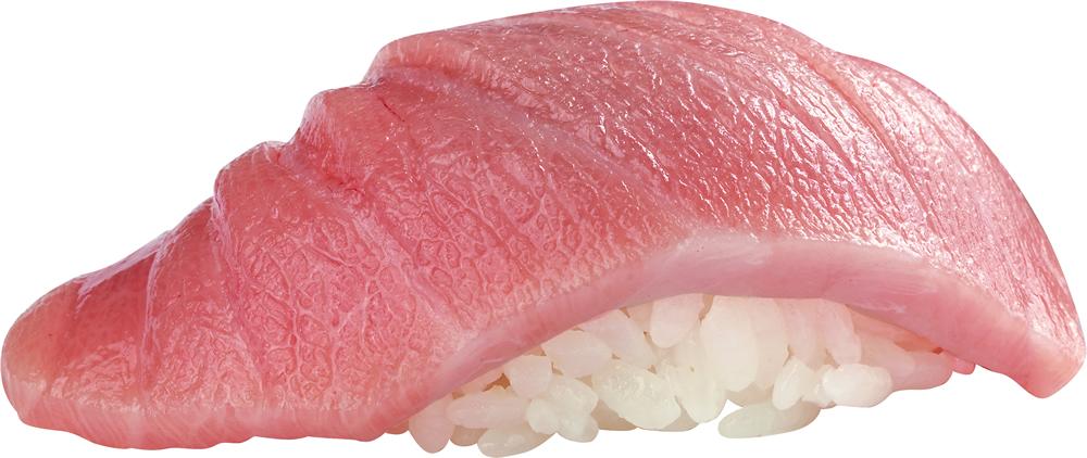 黑鮪魚-黑鮪魚腹握壽司(一貫)