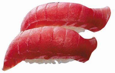 1-06 鮪魚握壽司