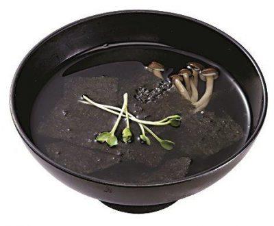 6-03 海苔湯