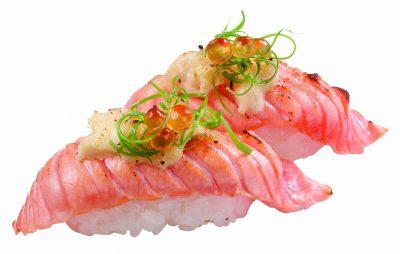 濃醇干貝醬燒鮭魚