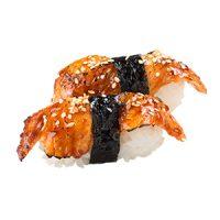蒲燒鯛魚炙壽司300X300