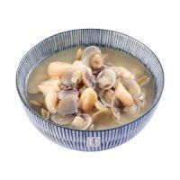 2017蜆蒜湯