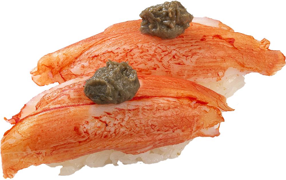 蟹膏蟹味棒2M